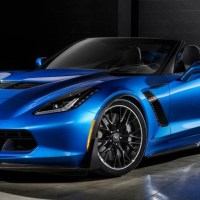 The 2015 Corvette Stingray Convertible joins the Corvette Line-up...