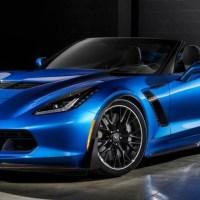 The 2015 Corvette Stingray Convertible joins the Corvette Line-up...