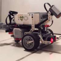 Scientists Transplant Worms Mind into a Lego Robot, the Worminator is Born...