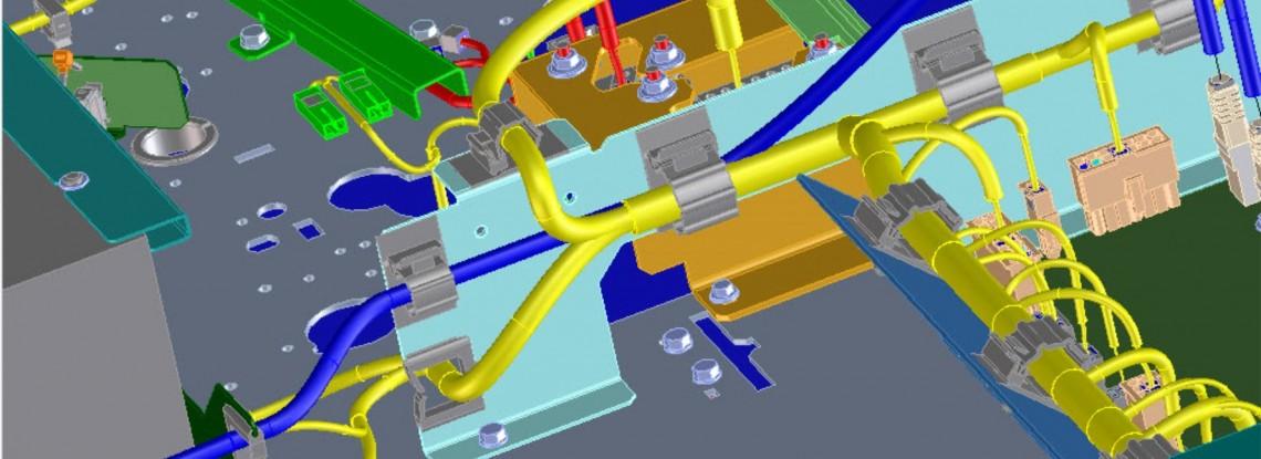 Wire Harness Design Using E3 Series Webinar Part 2 High Peak