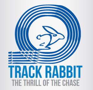 New Track Rabbit Logo