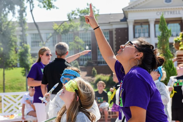 Launch Time Kids Blast Rockets Hpu Stem Camp Finale