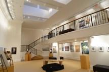 sechrest host art show