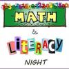 Math and Literacy Celebration