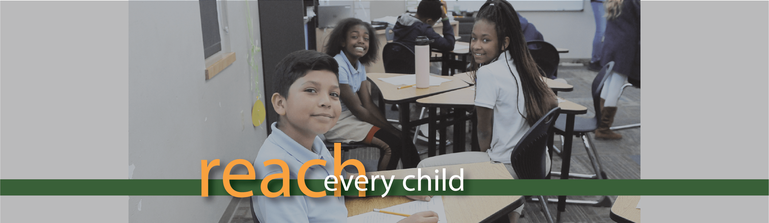 Reach Every Child at High Point Academy