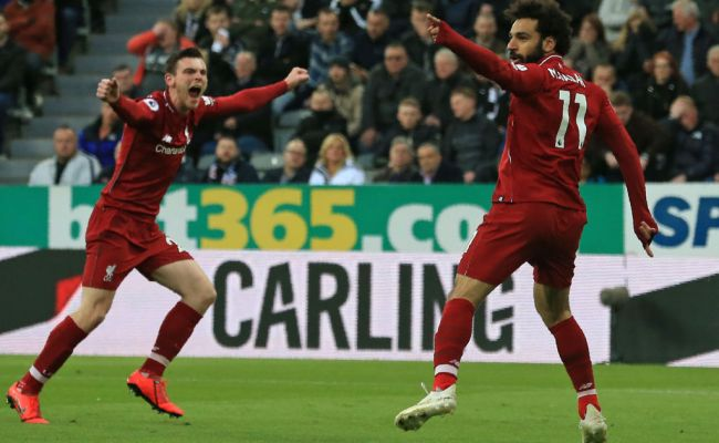 Liverpool Vs Norwich City Odds And Betting Preview