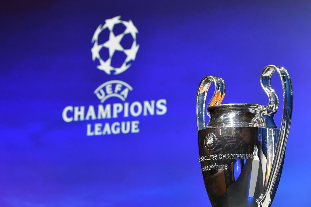 Get the latest news on uefa champions league 2021/22 season including fixtures, draw details for each round plus results, team news and more here. Champions League Round Of 16 Draw Who Is In And When Is It