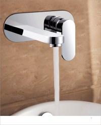 Wall mounted bathroom taps,Wall mounted taps basin China ...