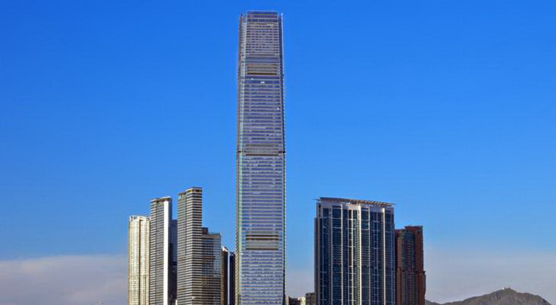 10 Highest Skyscrapers In The World
