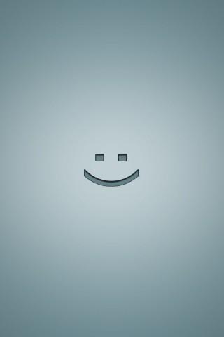 Leopard Wallpaper Iphone Smile In Grey Hd Wallpapers