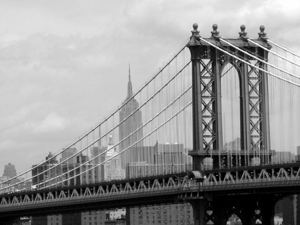 Leopard Wallpaper Iphone New York Bridge In Stunning Hd Wallpaper Hd Wallpapers