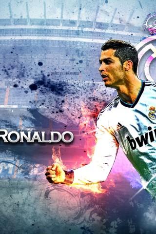 Iphone X Wallpaper Pack Cristiano Ronaldo Hd Wallpaper Hd Wallpapers