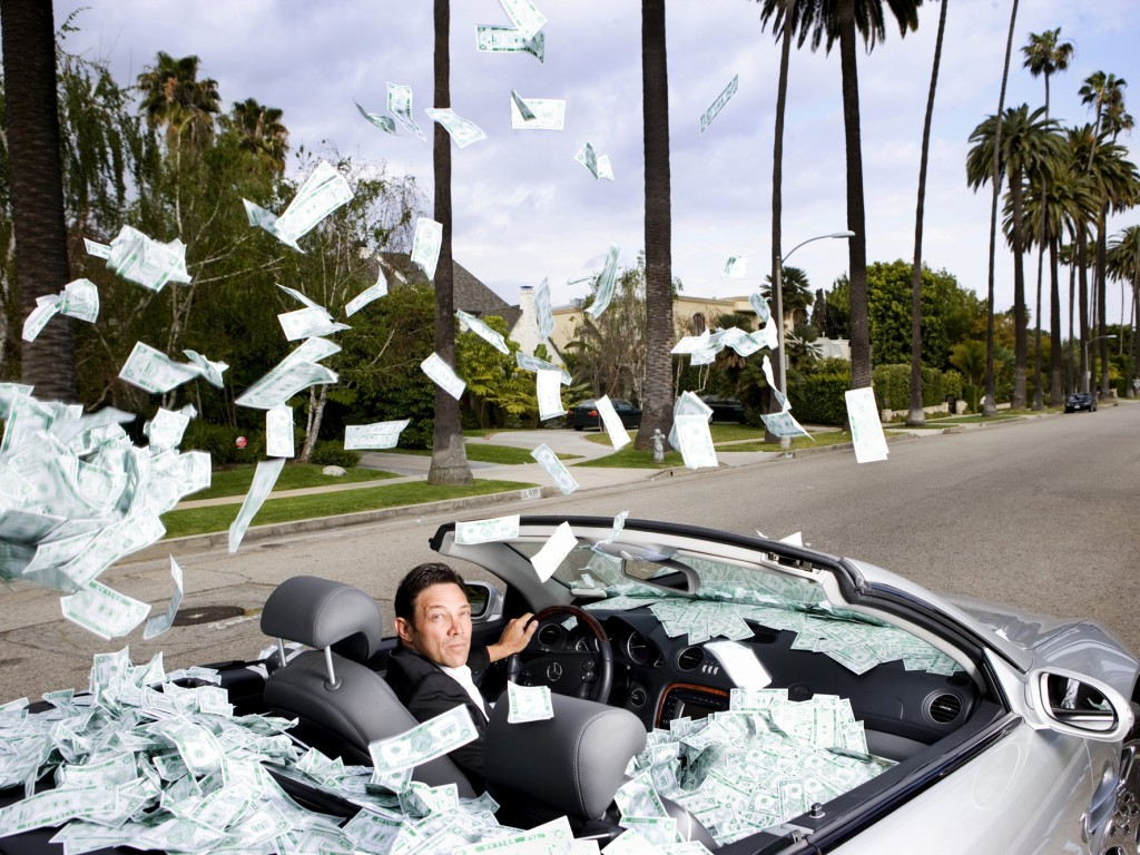 Wolf Of Wall Street Wallpaper Iphone Jordan Belfort Making It Rain Money Hd Wallpapers