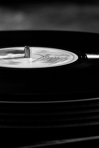 All White Iphone Wallpaper Vintage Vinyl Record Player Wallpaper Hd Wallpapers
