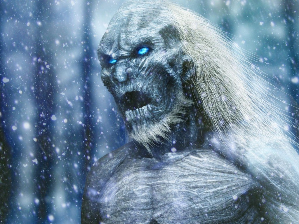 Good Wallpapers Iphone Game Of Thrones White Walkers Wallpaper Hd Wallpapers