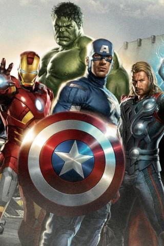 Desktop Wallpaper Hd Free Download For Windows 7 The Avengers Hd Wallpaper Hd Wallpapers