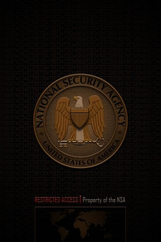 Iphone X Wallpaper Official Nsa Security Wallpaper Hd Wallpapers