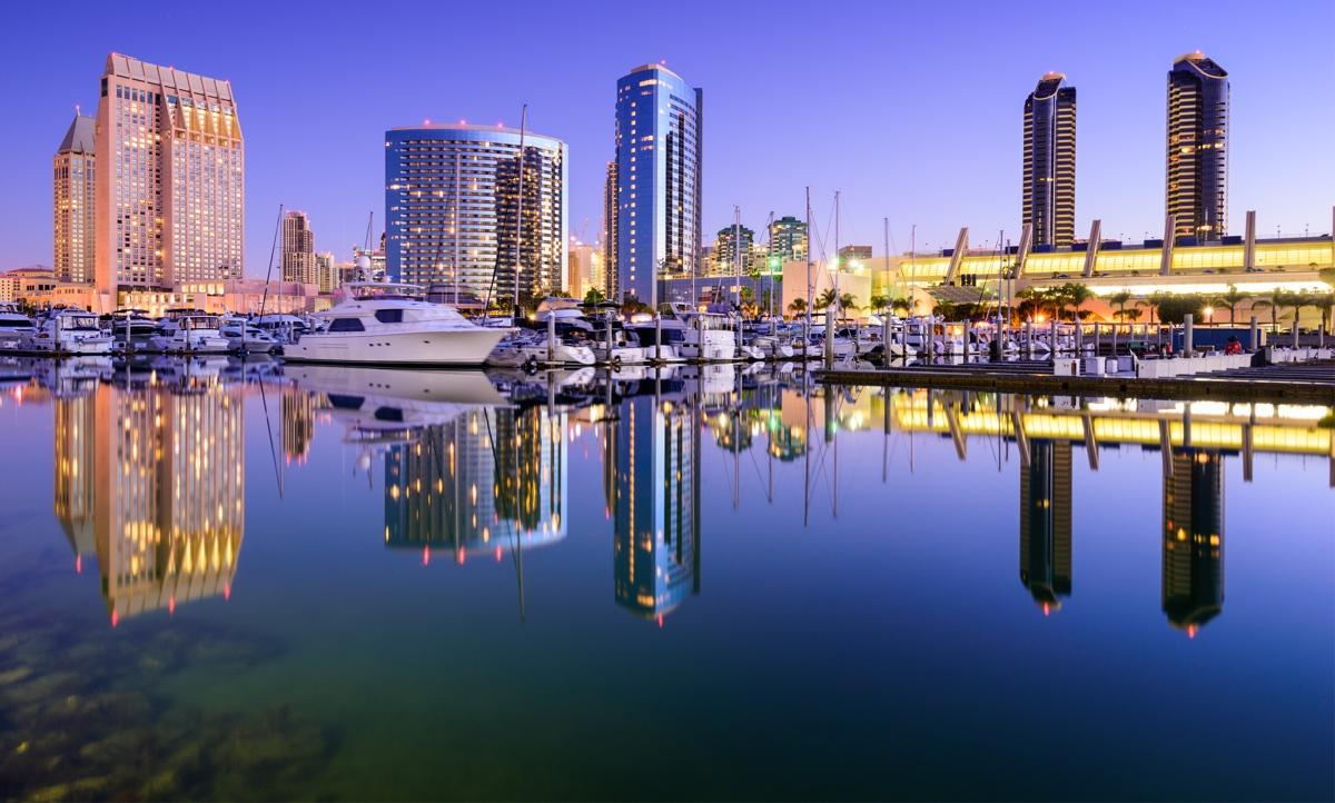 Find High Rise Condos For Sale In San Diego Ca Listings