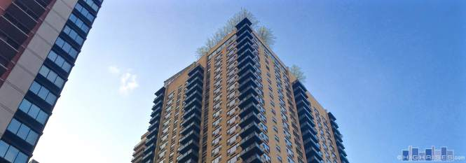 Murray Hill Tower Apartments For