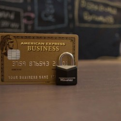 business credit card fraud