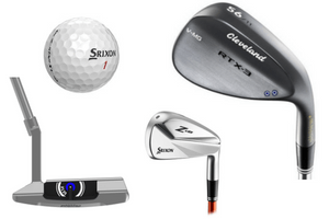 High School students get deals on Cleveland Golf and Srixon