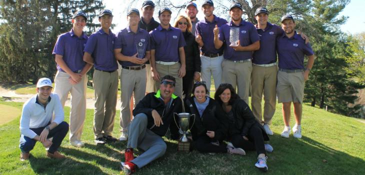 GCU Club Golf