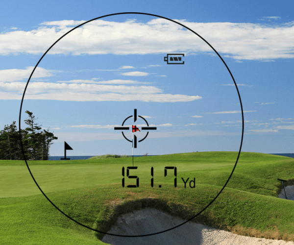 Precision Pro shooting pin