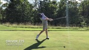 good swing video example