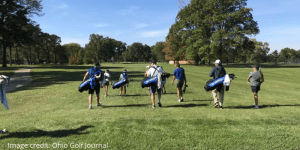 Best High School Golf Championship Courses