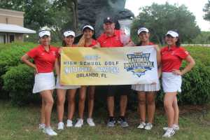 Inaugural NHSGA National Invitational showcases diversity & top talent