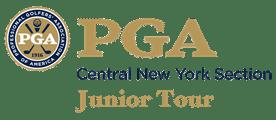 Central New York Section Junior Tour Logo