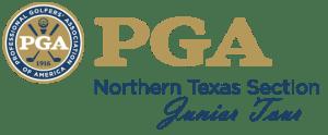 North Texas PGA Junior Tour Logo