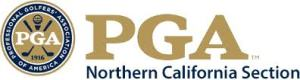 Northern California PGA logo