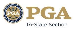 Tri State PGA Logo