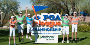 PGA Junior League high school golf alternative