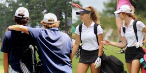 High School Golfers Shine for National Invitational at Pinehurst