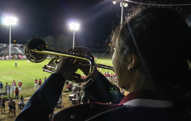 why marching band should be considered My friend, noel genao, and i made this video to persuade people to believe that marching band should be considered a sport.