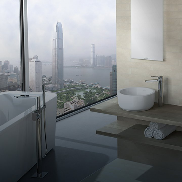 WC One - Bathrooms & Kitchens