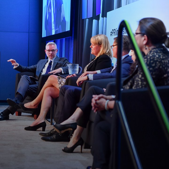 The Investor Agenda - Global CIimate Action