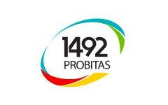 Probitas 1492 logo