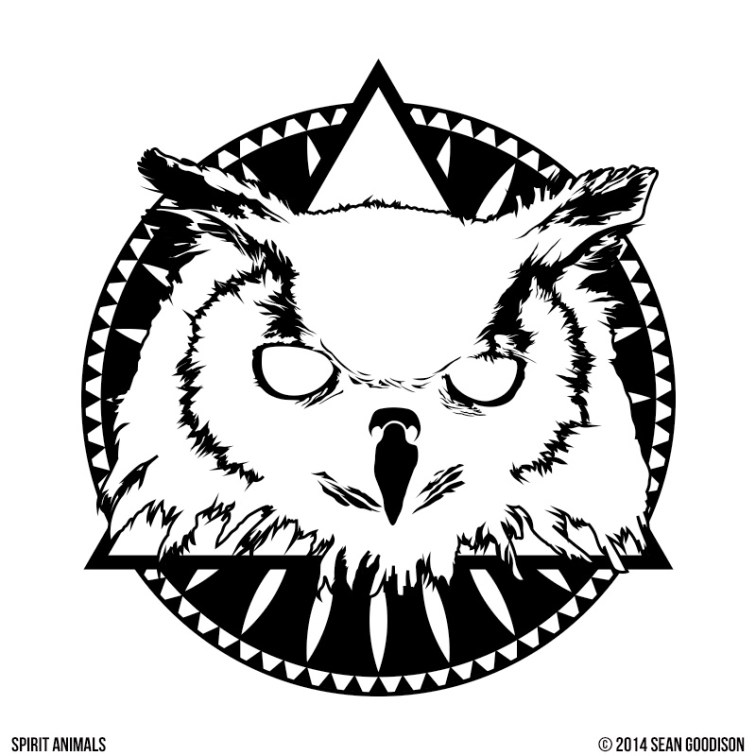 0531-SpiritAnimals-Owl