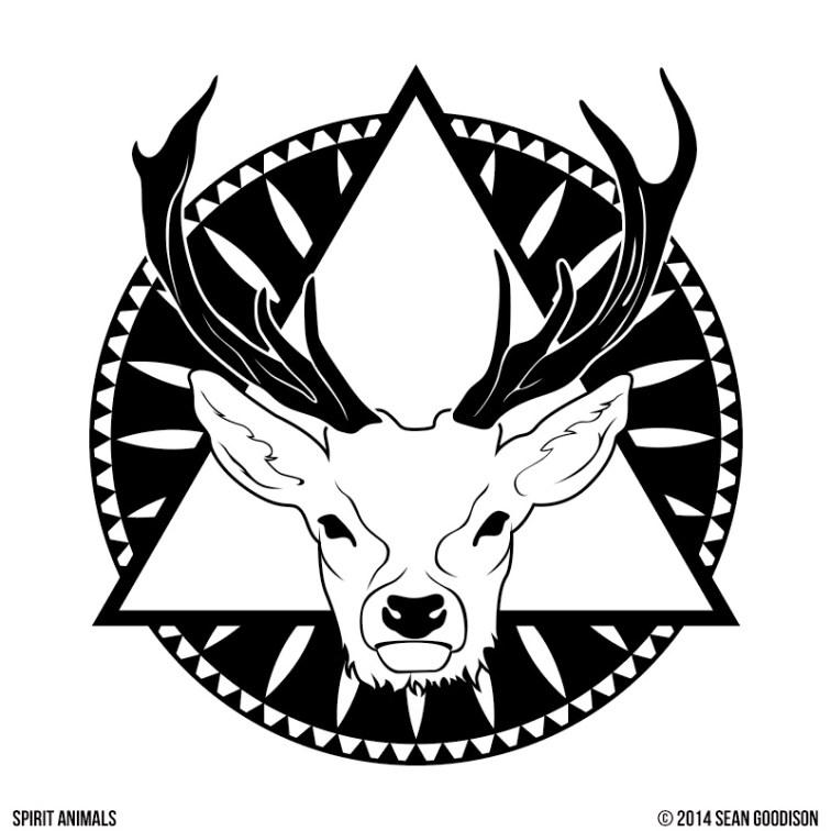 0531-SpiritAnimals-Deer