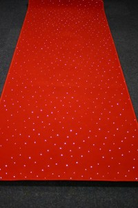 Starlight Carpet Walkway