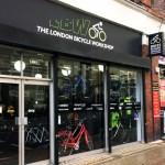Bike Shop Clerkenwell