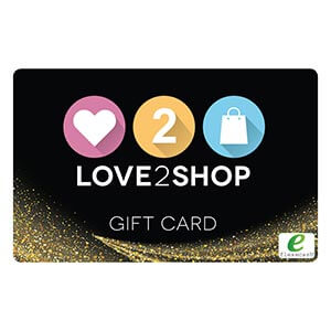 Love2shop Gift Cards Spend At Over 90 Brands Buy Online