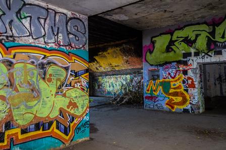 Battery Steele