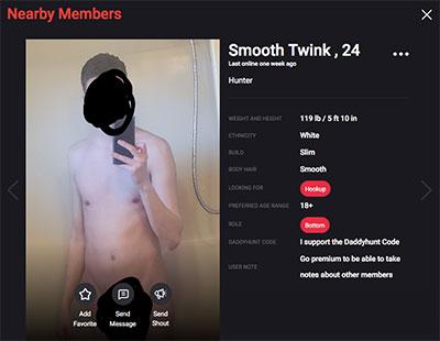 Anonymity