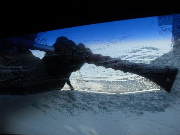Automotive Glass