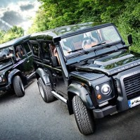 Vilner Land Rover