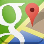 Google-Maps-Ikon